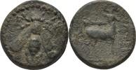 Bronze 295-288 Ionien Ephesos  ss