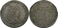 2/3 Taler (Gulden) 1691 Brandenburg Preuss...