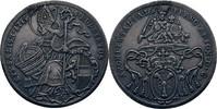 1/4 Taler 1715 Salzburg Franz Anton v. Har...