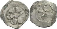 Pfennig 1251-1276 Österreich Wien Ottokar ...