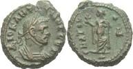 Tetradrachme 292-293 Ägypten Alexandria Di...