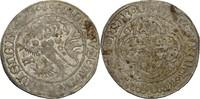 Meissner Groschen 1406-1440 Sachsen Markgr...