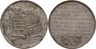 Medaille 1716 Pfalz Kurlinie zu Simmern Ka...