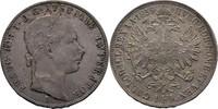 Florin Gulden 1859 Austria Ungarn Kremnitz...