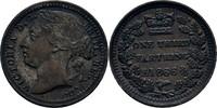 1/3 Farthing 1866 Großbritannien Victoria,...