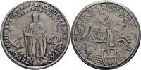 1/2 Taler 1616 Deutscher Orden in Mergenth...