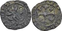 Sezin 1398-1432 Kreuzfahrer Zypern Janus, ...