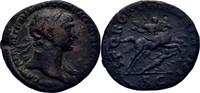 As 103-111 RÖMISCHE KAISERZEIT Trajan, 98-...