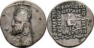 Drachme 123-88 Parther Persien Arsakiden O...