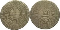 Turnos Groschen 1266-1270 Frankreich Ludwi...