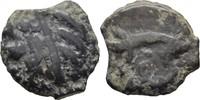 Potin 150-50 Kelten Leuci  ss