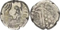 Drachme 800-950 Indien Saurasch Gudjarat  ss