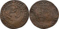Rechenpfennig Jeton 1684 Belgien Brabant B...