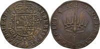 Rechenpfennig Jeton 1621 Belgien Brabant B...