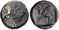 Hemiobol 394-387 ca. Karien Caria  ss