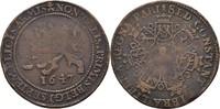 Rechenpfennig Jeton 1647 Niederlande Midde...