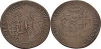 Rechenpfennig Jeton 1596 Niederlande Zeela...