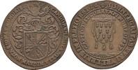 Rechenpfennig Jeton 1653 Belgien Brabant B...