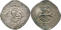 Pfennig 1202-1256 Kärnten Sankt Veit Bernh...