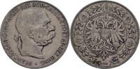 5 Krone 1900 Österreich Ungarn Wien Franz ...