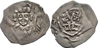 Pfennig 1392-1409 Regensburg Bayern Albrec...