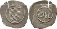 Pfennig 1443-1460 Oberpfalz Amberg Ludwig ...