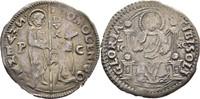 1/2 Lira Marcello 1478-1485 Italien Venedi...