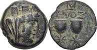 Bronze 150-50 Kilikien Soloi  ss
