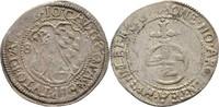 2 Kreuzer 1589 (?) Pfalz kurlinie Heidelbe...