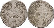 Grosso Pegione 1395-1402 Italien Milano Gi...