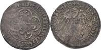 Groschen o.J. 1458-1511 Abtei Quedlinburg ...