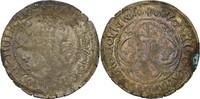 Schockgroschen o.J. 1451-1455 Sachsen Sang...