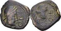 Bronze 50-23 Kelten Cabellio Gallia  ss