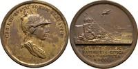 Medaille 1801 Austria Habsburg Böhmen  Ver...