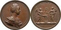 Medaille 1770 RDR Austria Habsburg Wien Ma...