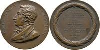 Medaillen 1826 nach Musiker Weber, Carl Ma...