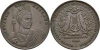 Penny Token 1881 Neuseeland  Kratzer, ss