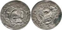 Pfennig 1361-1397 Brandenburg in Franken F...