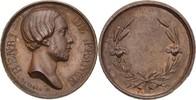 Medaille o.J. 1830-1883 Frankreich Heinric...