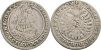 XV Kreuzer 1662 RDR Habsburg Schlesien Breslau Leopold I., 1657-1705 Kr... 30,00 EUR  +  3,00 EUR shipping