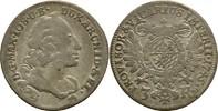 3 Kreuzer Vikariatsprägung 1745 Bayern München Maximilian III. Joseph, ... 40,00 EUR  +  3,00 EUR shipping