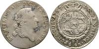 4 Groschen 1767 Polen Warschau Stanislaus August, 1764-1795 ss  55,00 EUR  +  3,00 EUR shipping