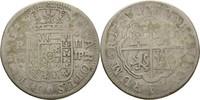 2 Reales 1762 Spanien Madrid Carlos III., ...