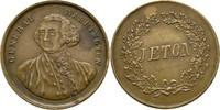 Spielmarke Rechenpfennig Jeton 1800-1850 ?...