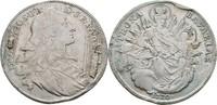 Taler Madonna 1770 Bayern München Maximili...