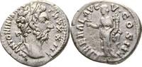 Denar 169 RÖMISCHE KAISERZEIT Marcus Aurelius, 161 - 180 ss  75,00 EUR  +  3,00 EUR shipping
