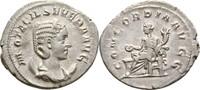 Antoninian 246-248 RÖMISCHE KAISERZEIT Otacilia Severa, 244 - 249 vz  95,00 EUR  +  3,00 EUR shipping