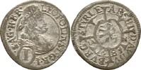 Kreuzer 1685 RDR Habsburg Steiermark Graz ...