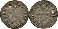 4 Carzie o.J. 1567-1570 Italien Venedig Zy...