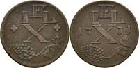 Weinhandelsmarke zu X Kreuzer 1731 Salzburg Lend Leopold Anton Eleuther... 130,00 EUR  +  3,00 EUR shipping